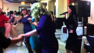 Tuca-ma bade Ilie - Cristina Matei Live 2015