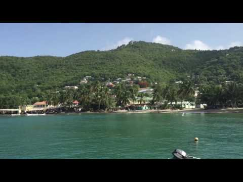 St. Lucia Pitons Excursion Trip by Boat with Snorkelling