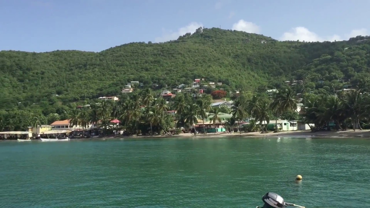St. Lucia Pitons Excursion Trip by Boat with Snorkelling - YouTube
