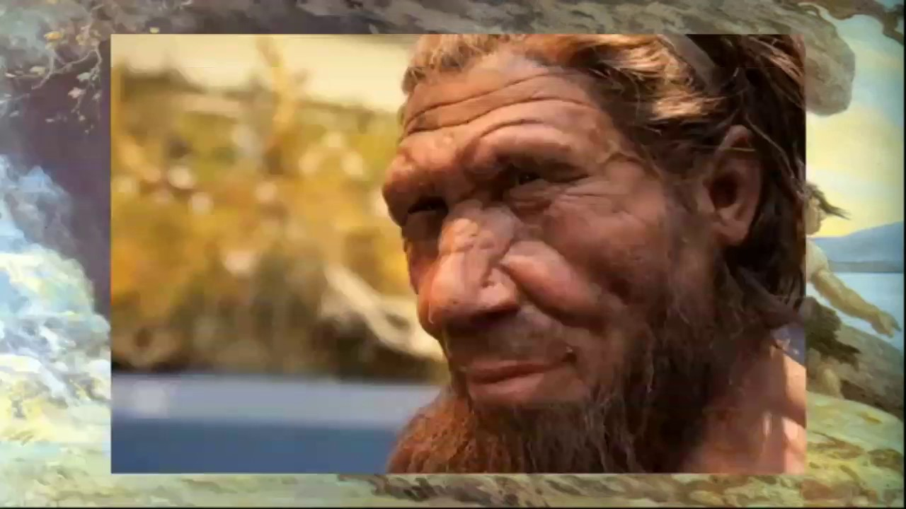 What if the Neandertha...