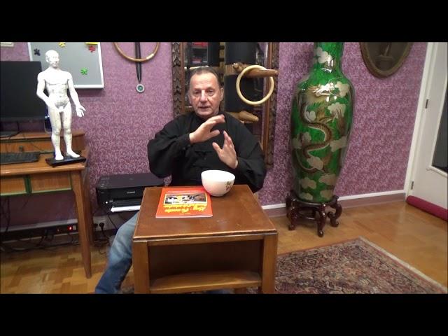 Belezing uit BOEK GM Walter Toch Nr 2 Balans & Onbalans van Yin & Yang