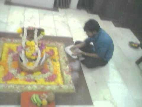 Mumbai Bhuleshwar Maha Dev  temple