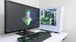 $5800 Ultimate Gaming PC Build - July