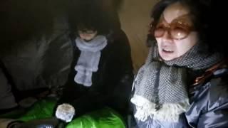 신의한수의 생방송 (1월 22일 서울광장 점거농성 긴급)