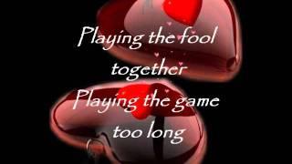 Stop Think- Aliyah Parcs (lyrics)