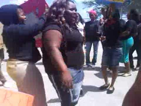 - Cope Center North March For Trayvon Martin