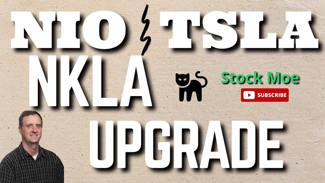 NIO Stock Price and Tesla Stock Price MAJOR UPDATE NIKOLA STOCK NEWS