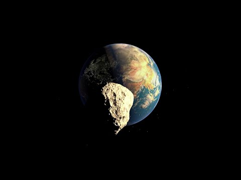An asteroid is on possible collision course with Earth this November: Should we be worried?