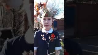 Юсупова Эвелина, г. Набережные Челны