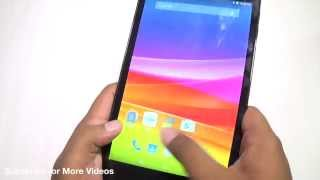 Micromax Canvas Tab P680 Unboxing & Hands on