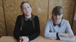 Шевяхова Диана, Ефремова Виктория, Могилёвская область, Бобруйский район, п.Туголица