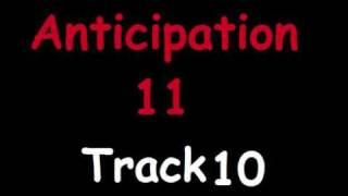 Anticipation 11 - Jessica Mauboy - Burn (Nitra-M Remix) thumbnail