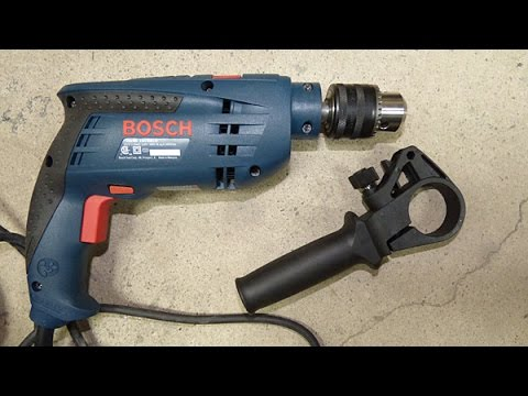 bosch psb 650 re impact drill w444w eng funnycat tv. Black Bedroom Furniture Sets. Home Design Ideas