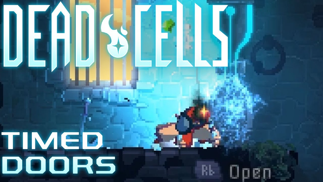 Dead Cells Gameplay | Speed Running for Timed Doors (Letu0027s Play Dead Cells Gameplay part 17) & Dead Cells Gameplay | Speed Running for Timed Doors (Letu0027s Play ... pezcame.com