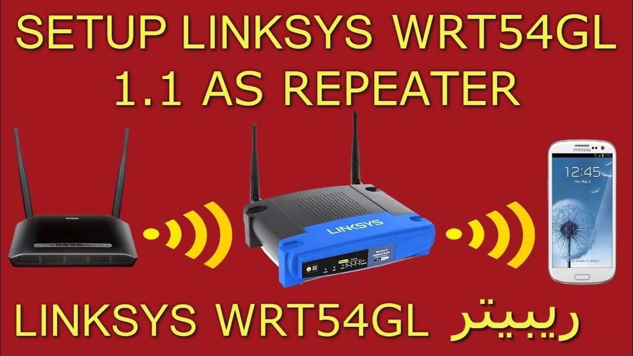 Linksys WRT54GL v1.1 Router Drivers for Mac
