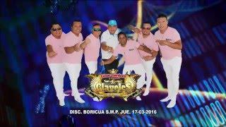 MIX JENNY ROSERO - LOS CLAVELES DE LA CUMBIA...PRIMICIA 2016
