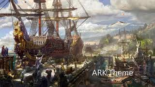 로스트아크(Lost Ark) -  ARK Theme