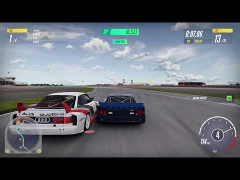 Another Project Cars 3 issue |