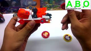 Chiến Xa Thần Thú Phần 2 - Bạch Dương Quyền Năng 682201 - Đồ Chơi Trẻ Em ABO - Đồ chơi trẻ em quận 4 thumbnail