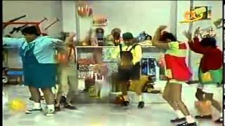 CHESPIRITO 1981/1982- El Chavo del Ocho- La jugueteria (Cancion) HD