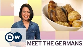 How to eat breakfast like a Weltmeister in Germany | DW English
