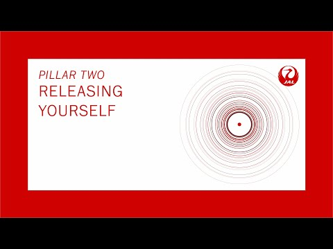 Awaken Your Ikigai: Pillar 2: Releasing Yourself