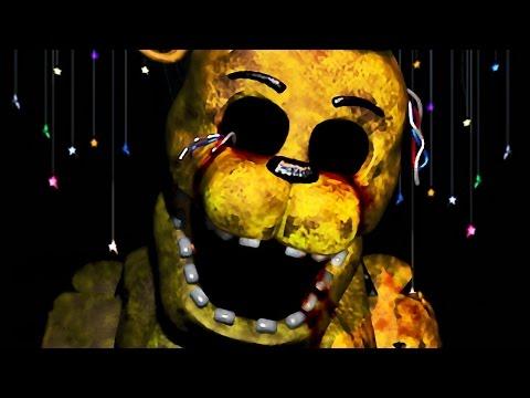 golden-freddy's-secret- -five-nights-at-freddy's-2---part-6-(ending)