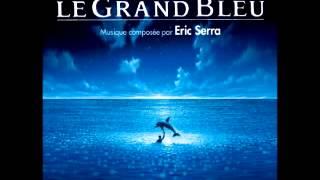 Le Grand Bleu  -   Homo Delphinus