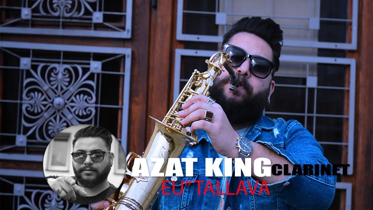 Azat King - Eu\