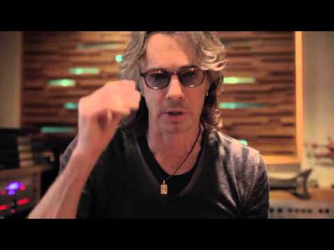 Rick Springfield - The Making Of: Let Me In (Official / New / 2016)