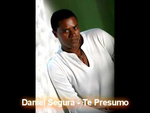 Daniel Segura Te Presumo Bachata Nueva