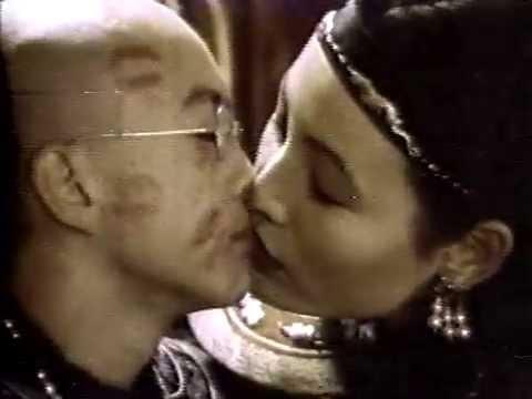 The Last Emperor 1988 TV trailer