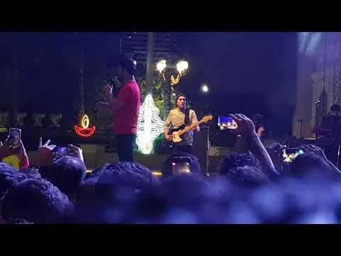 Atif Aslam live in Bollywood Park Dubai Nov 2018