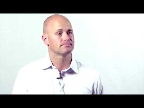 Chris Snyder - Baptism Testimony