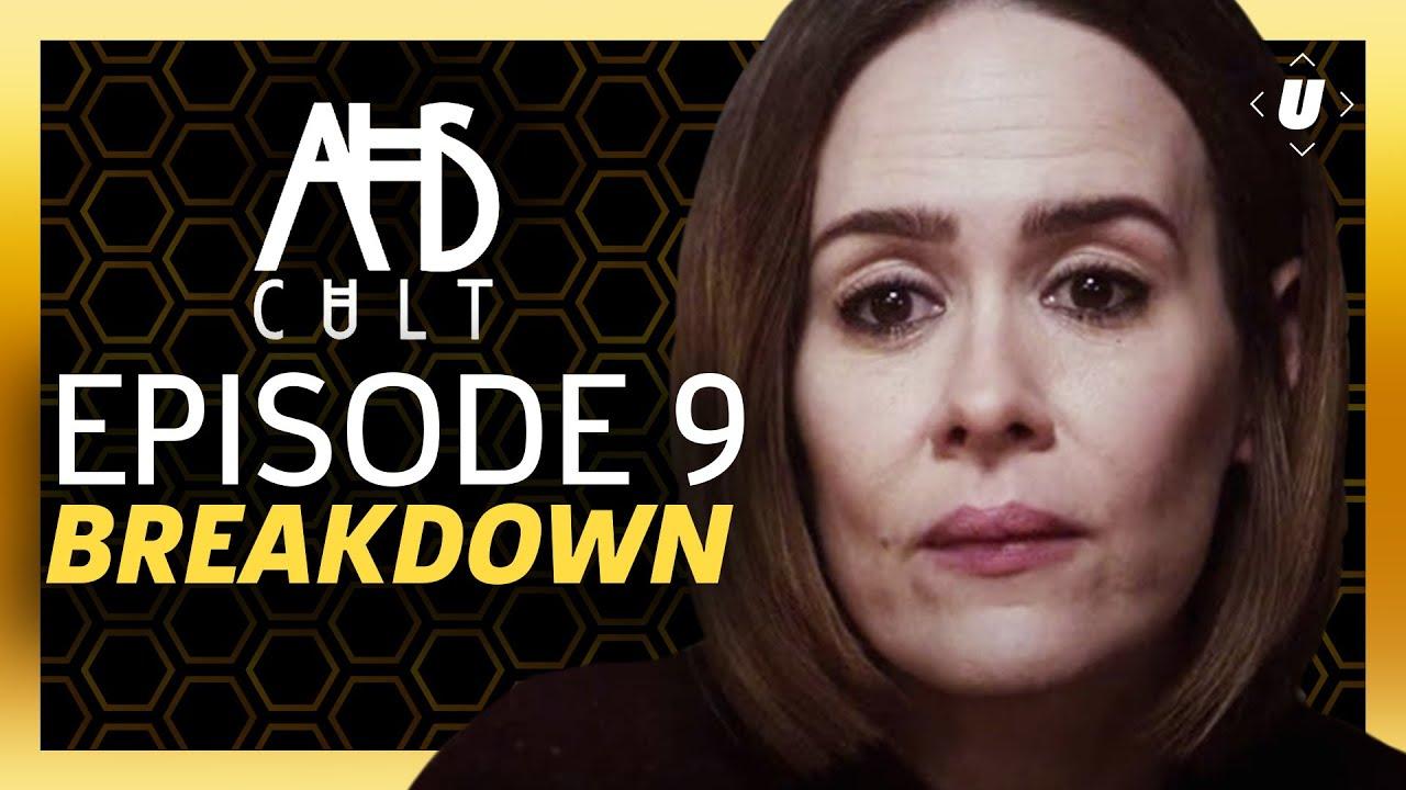 "Download American Horror Story: Cult Episode 9 ""Drink the Kool-Aid"" Breakdown!"
