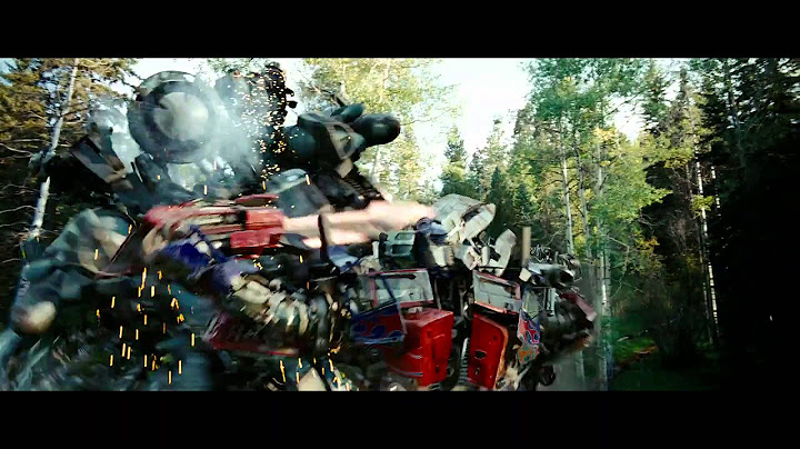 transformers trilogy  awake and alive