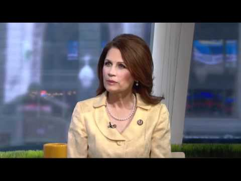 Michele Bachmann on 'GMA': Says Obama Birth Certificate Issue 'Settled' (2011)