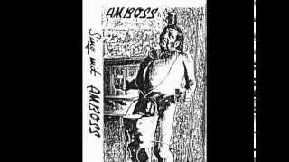 Amboss - Sing mit Amboss (demo 1988)