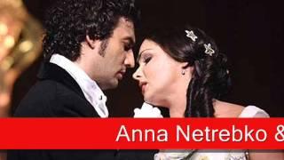 Anna Netrebko & Jonas Kaufmann: Verdi - La Traviata,