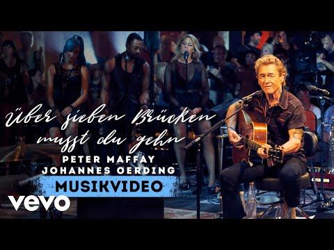 Über sieben Brücken musst du gehn (MTV Unplugged) (Live Clip)