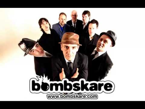 bombskare  dance to ska