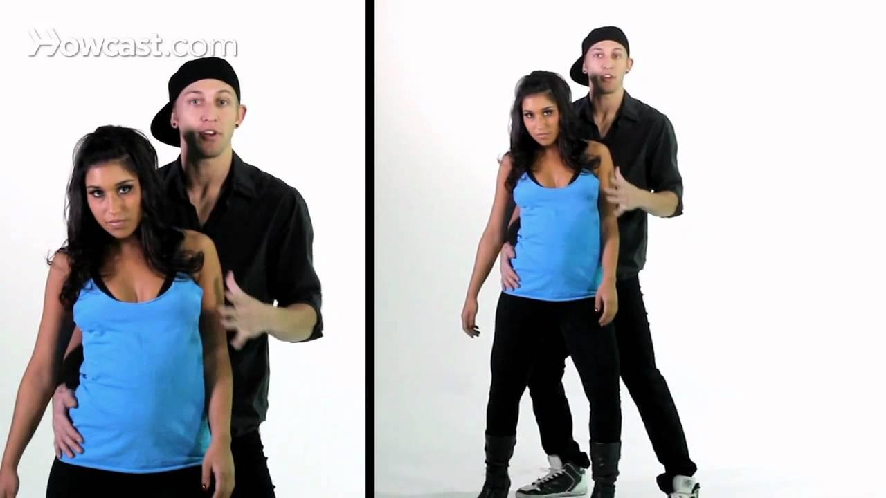 Chicas bailando en ropa interior - 2 part 5
