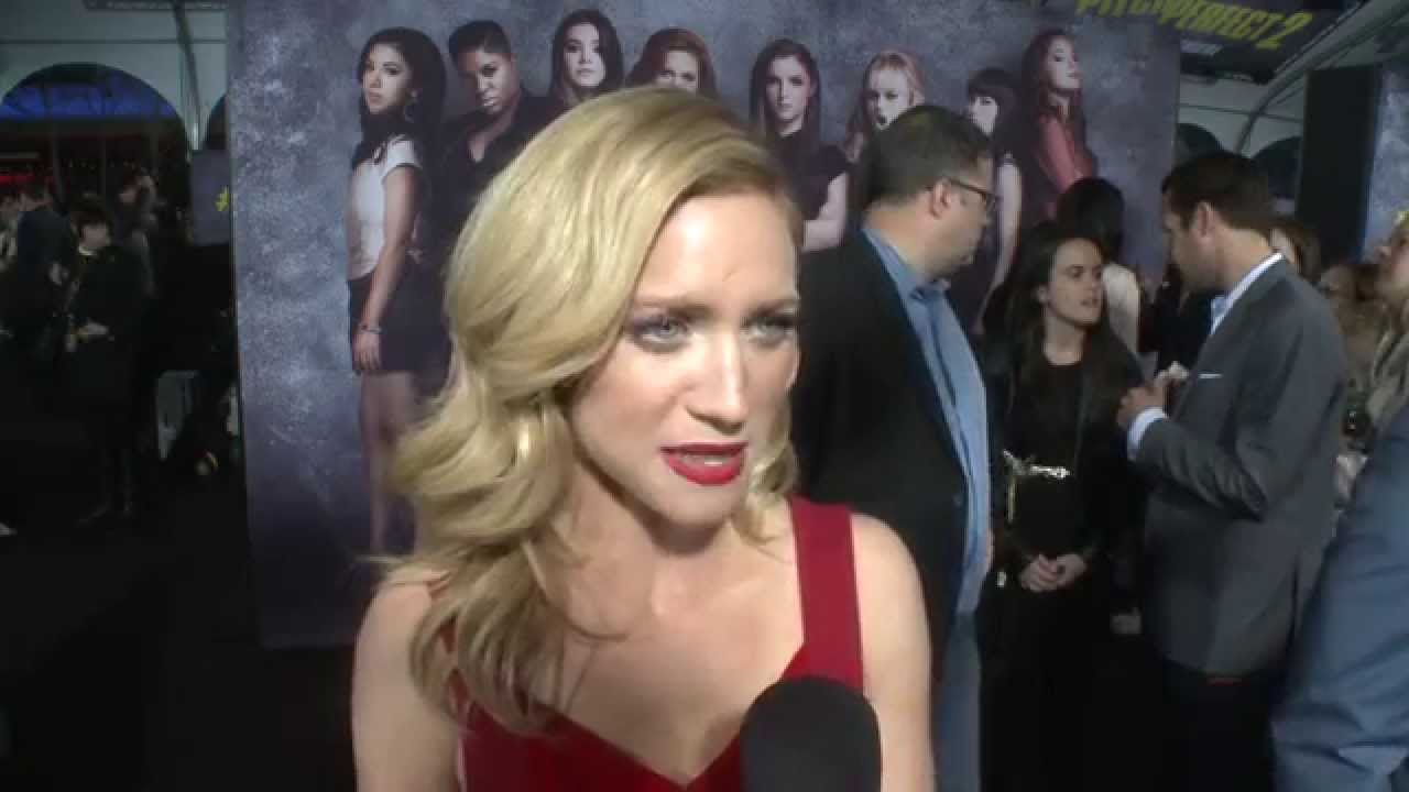Youtube Brittany Snow naked (17 foto and video), Pussy, Leaked, Feet, in bikini 2020