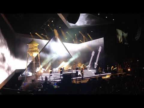 The Killers - Wonderful Wonderful - live @...