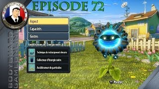 Plants vs Zombies Garden Warfare Let