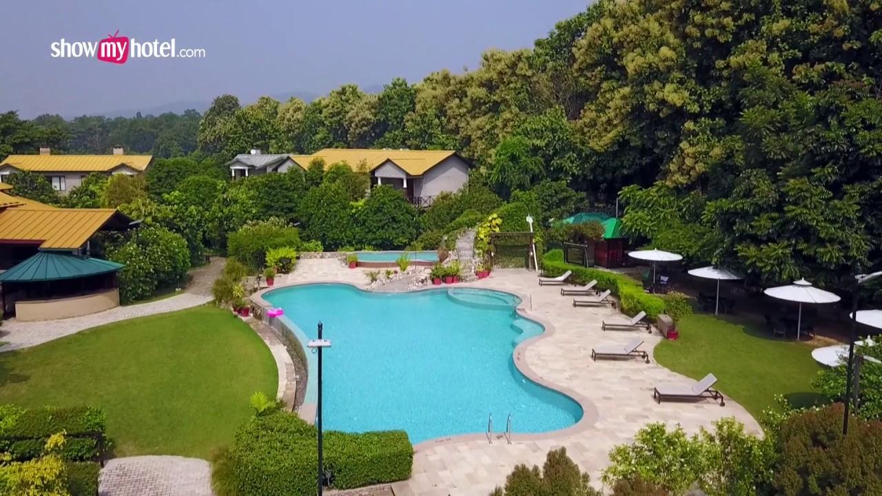 Aahana Signature Wilderness Experience Best Resort In Corbett Tiger Reserve Aahana Resort