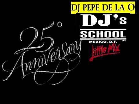 MIX   ID   2018   DJ PEPE DE LA O