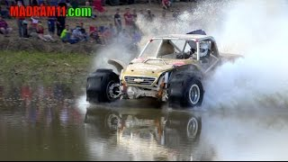 Choirboy Is The Tim Cameron Of Formula Offroad