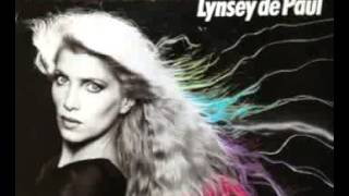 Lynsey De Paul ‎- Strange Changes (1981)