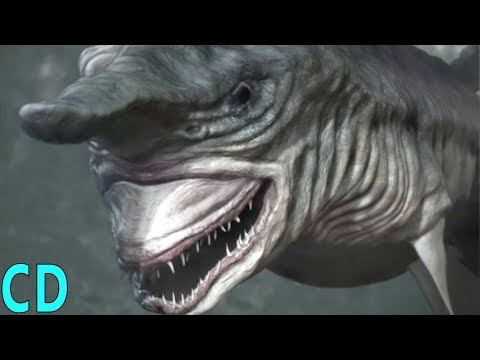7 Scariest Animals And Creatures In The World